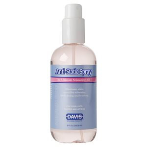 Anti-Static Spray, 8 oz