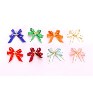 Deluxe Tiny Bows - Package of 50