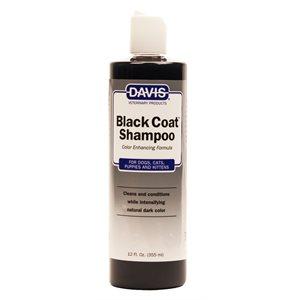 Black Coat Shampoo, 12 oz.