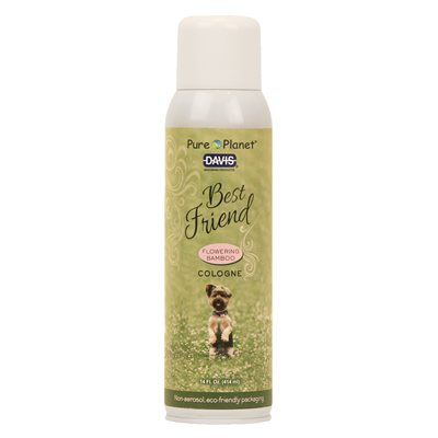 Pure Planet Best Friend Cologne - Flowering Bamboo