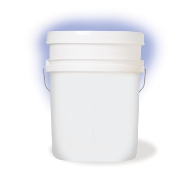 5 Gallon Bucket with Lid- Empty