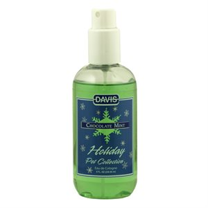 Chocolate Mint Holiday Cologne 8 oz