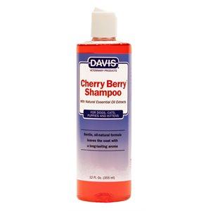 Cherry Berry Shampoo, 12 oz.