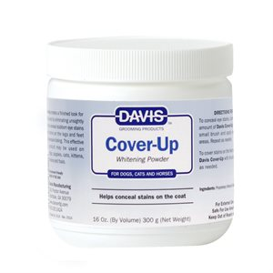 Cover-Up 16 oz.