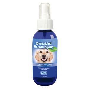 DentaMed Breath Spray