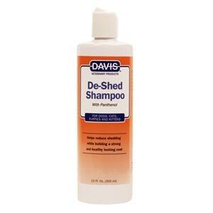 De-Shed Shampoo, 12 oz