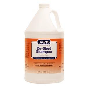 De-Shed Shampoo, Gallon
