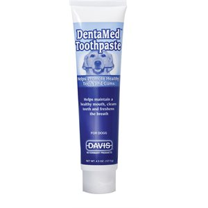 DentaMed Toothpaste