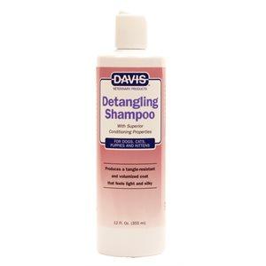 Detangling Shampoo, 12 oz.
