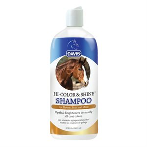 Hi-Color & Shine Shampoo - 32 oz.