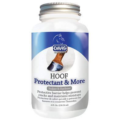Hoof Protectant & More - 8 oz.