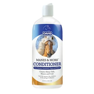 CONDITIONER - Manes & More - 32 oz.