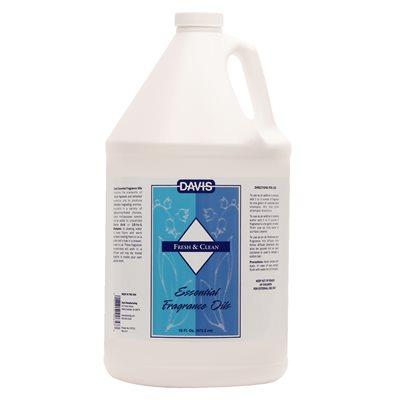 Fresh and Clean Fragrance, Gallon
