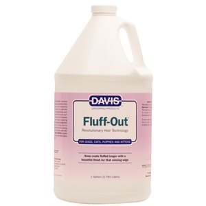 Fluff-Out, Gallon