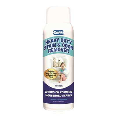 Heavy Duty Stain & Odor Remover - 14 oz.