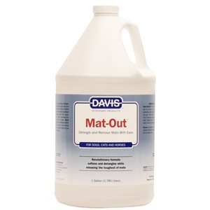Mat-Out, Gallon