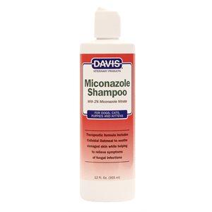 Miconazole Shampoo, 12 oz.