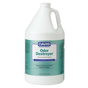 Odor Destroyer Concentrate, Gallon
