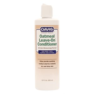 Oatmeal Leave-On Conditioner, 12 oz.