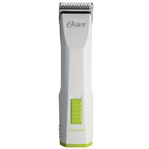 Oster Volt Li+ION Cordless Clipper with #10 Blade