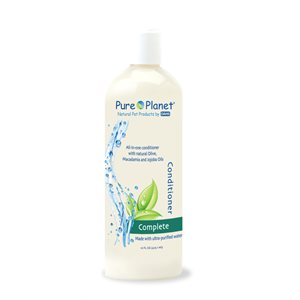 Pure Planet Complete Conditioner - 16 oz.
