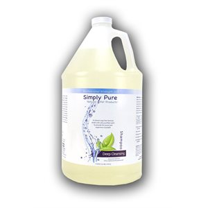 Pure Planet Deep Cleansing Shampoo, Gallon