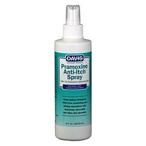 Pramoxine Anti-Itch Spray, 8 oz.
