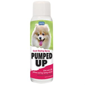 Pumped Up - 14 oz Spray