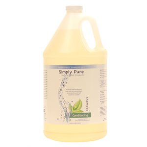 Simply Pure Conditioning Shampoo, Gallon