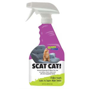 Scat for CATS - 22 oz
