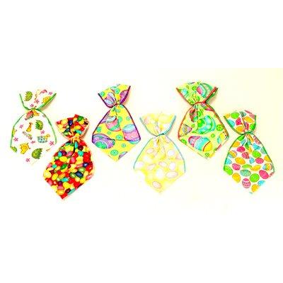 Easter Bowser Ties -12 Medium Assortment Designs