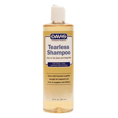 Tearless Shampoo, 12 oz.