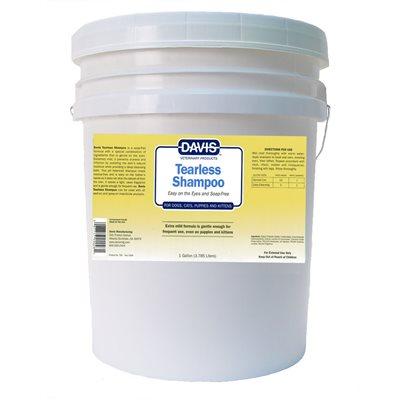 Tearless Shampoo, 5 Gallon Bucket